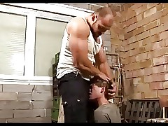 Savage porn videos - gay men video