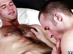 Jimmy Fanz porn tube - gay video