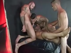Tattoo porn clips - xxx gay men